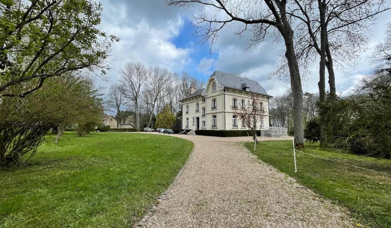 Hôtel particulier Metz