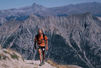 Photo: trail guillestrois queyras 2007