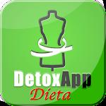 DetoxApp Dieta Detox Piña