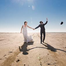 婚禮攝影師Fabio Panigutto(flashmen)。21.01.2017的照片