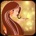 Happy Diwali Greetings Wishes icon