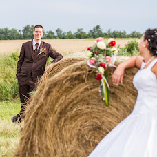 Wedding photographer Dániel Puyau (puyau). Photo of 25.07.2016