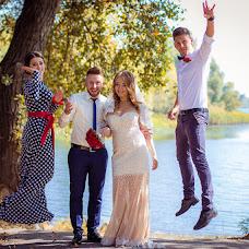 Wedding photographer Gennadiy Rasskazov (dejavu). Photo of 03.12.2015
