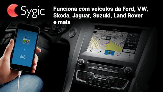 sygic mapa portugal Sygic Car Navigation   Mapas Off line – Aplicações no Google Play sygic mapa portugal