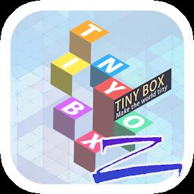 Tinybox Theme - ZERO Launcher