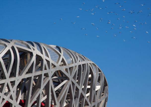Olympic Green (Parque Olímpico)