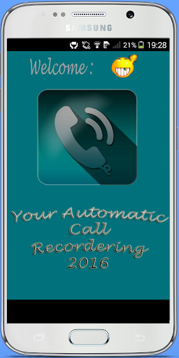 Smart Automatic Call Recorder