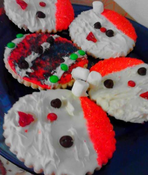 Cookies Fast ! Recipe