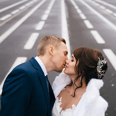 Wedding photographer Zhenya Vasilev (ilfordfan). Photo of 08.06.2017
