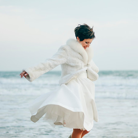 Wedding photographer Irina Paris (indi). Photo of 04.02.2018