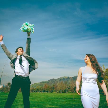 Fotógrafo de bodas Yessen Bruce (yessenbruce). Foto del 01.10.2017