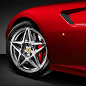 Cars Wallpapers HD Offline icon