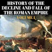 DECLINE && FALL OF THE ROMAN EMPIRE VOLUME 1