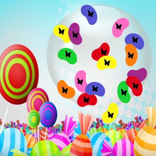 Candy Blast mania jelly land