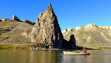 Photo: Citadel Rock