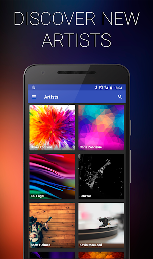 Free Music Downloader u2013 MP3 Music Download! 1.4.2 Screenshots 5