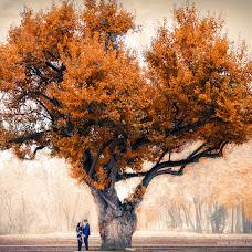 Свадебный фотограф Баходир Саидов (Saidov). Фотография от 04.12.2015