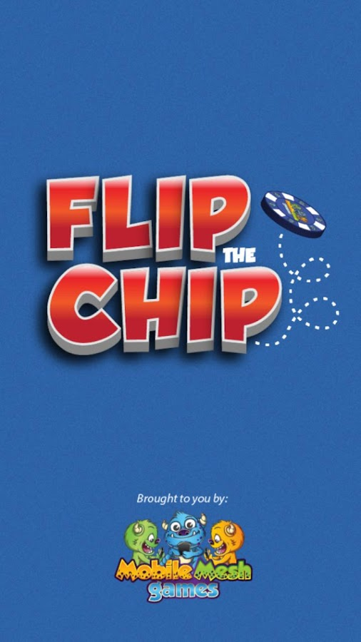 Flip the Chip- screenshot