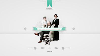 Photo: Site of the day 20 October 2012 http://www.awwwards.com/web-design-awards/mustasj-designlaboratoium