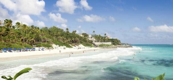 Tresure Cay