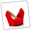Wedges Design Trends icon