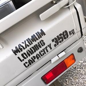 CARRY 4WDのカスタム事例画像 休止中さんの2020年09月05日17:43の投稿
