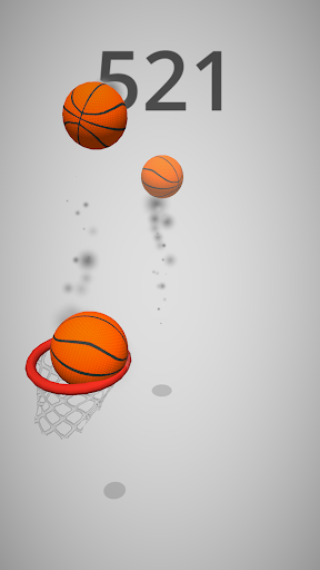Dunk Hoop apklade screenshots 2