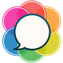 CoVerse - Advice and Chat icon