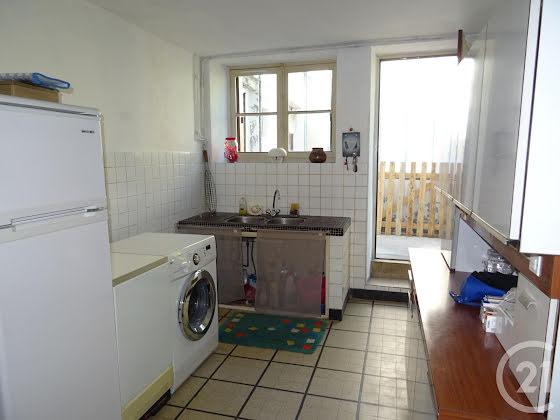 Vente maison 3 pièces 83,75 m2