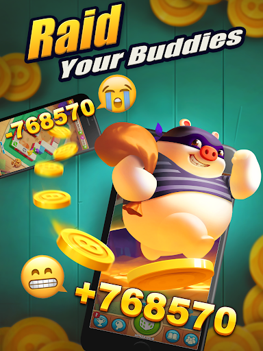 Piggy GO - Clash of Coin modavailable screenshots 10