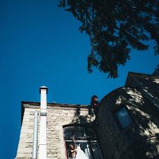 Wedding photographer Nataliya Terleckaya (Terletska). Photo of 17.08.2015
