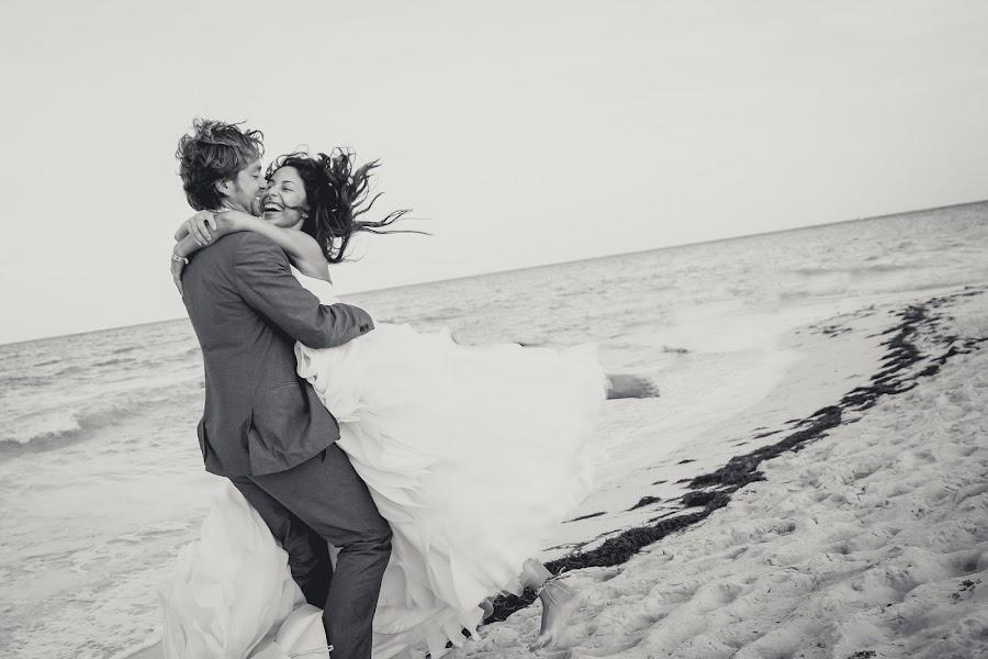 Wedding photographer Lupe Argüello (lupe_arguello). Photo of 21.05.2014