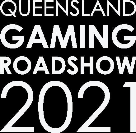 Queensland Gaming Roadshow 2021