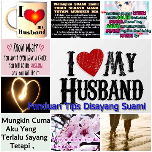 Panduan Tips Disayang Suami