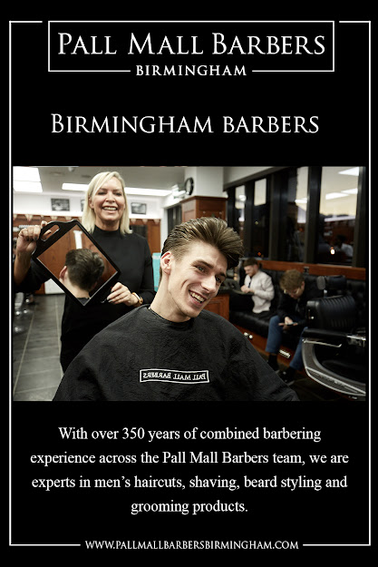Beard Trims Birmingham