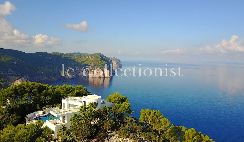 Villa avec piscine Sant Joan de Labritja