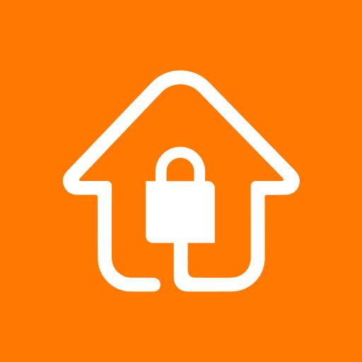 Maison Protégée Icon