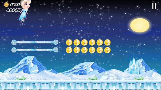The Snow Queen's Battle screenshot 15