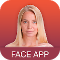 Face Aging App - Make me OLD icon