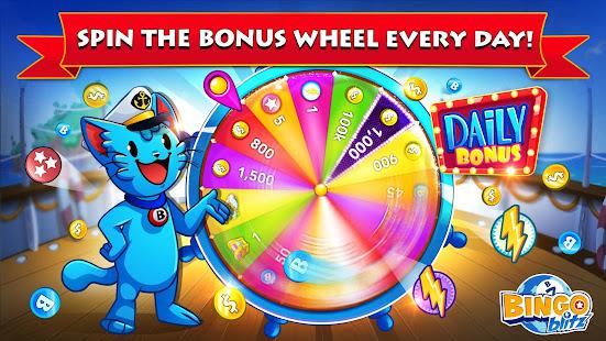 Bingo Blitz™️ – Bingo Games 20