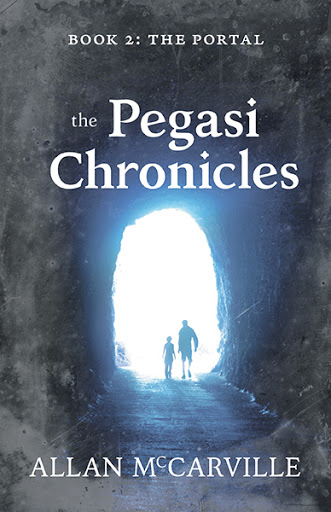 The Pegasi Chronicles cover