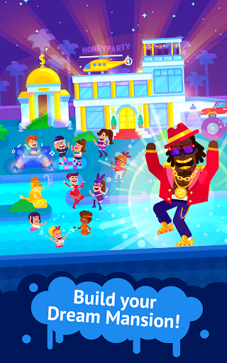 Partymasters - Fun Idle Game 1.2.3 7