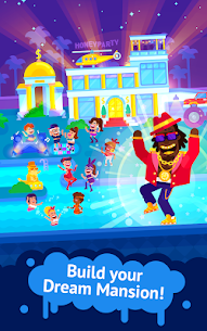 Partymasters – Fun Idle Game App Latest Version Download For Android and iPhone 7