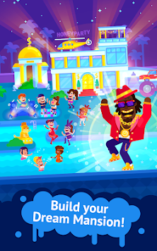 Partymasters - Fun Idle Game APK screenshot thumbnail 7