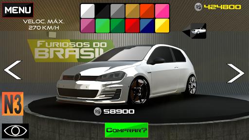Furiosos do Brasil game (apk) free download for Android/PC/Windows screenshot
