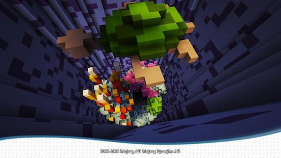 Dropper maps for minecraft pe