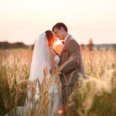 Wedding photographer Veronika Yarinina (Ronika). Photo of 11.05.2017