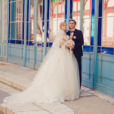 Wedding photographer Svetlana Zharkova (Lana-Niks). Photo of 22.10.2015