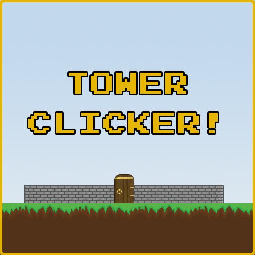 Tower Clicker