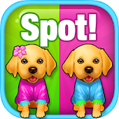 Pet Salon: Baby Care Kids Game
